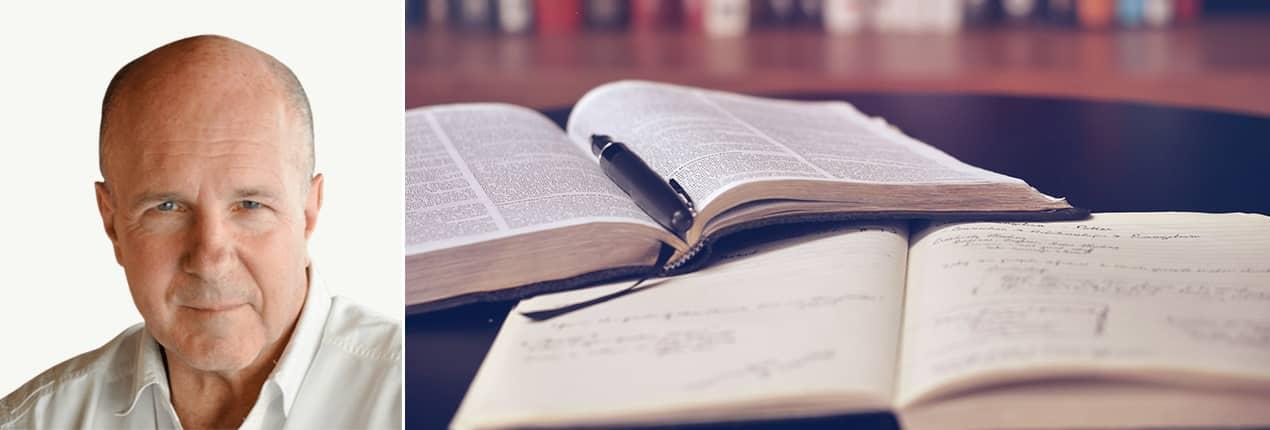 The Joy of Dictionaries